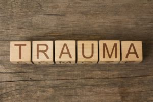 Trauma Informed Care Day