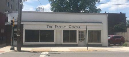 Bradford Family Center