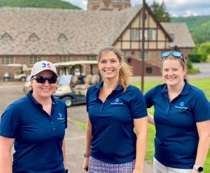 Read more about the article TGC Represented at Leadership McKean Golf Tournament