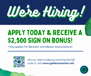 Read more about the article TGC Offering $2,500 Sign On Bonus For Bachelor and Master Lever Positions
