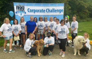 Read more about the article Employees Represent TGC at the Corporate Challenge